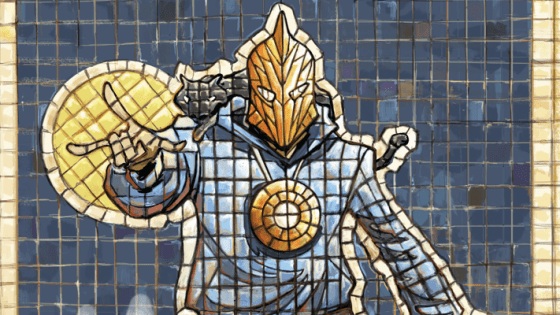 Is It Good? Doctor Fate #1 Review