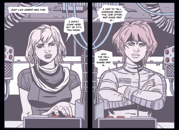 Is It Good? Southern Cross #4 Review