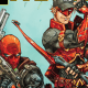 Is It Good? Red Hood/Arsenal #1 Review