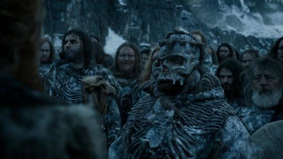 "Game of Thrones: Season 5, Episode 8 ""Hardhome"" Follow-Up For Non Readers"