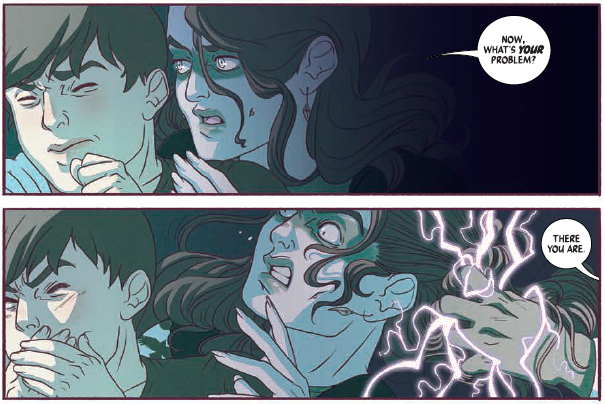 Is It Good? The Wicked + The Divine #12 Review