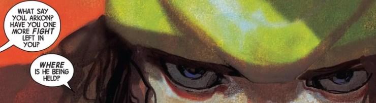 Is It Good? Weirdworld #2 Review