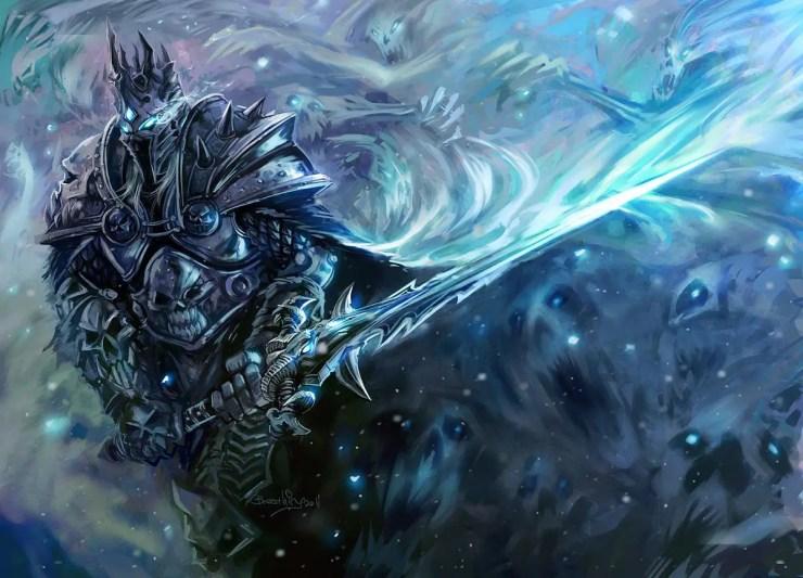arthas-lich-king
