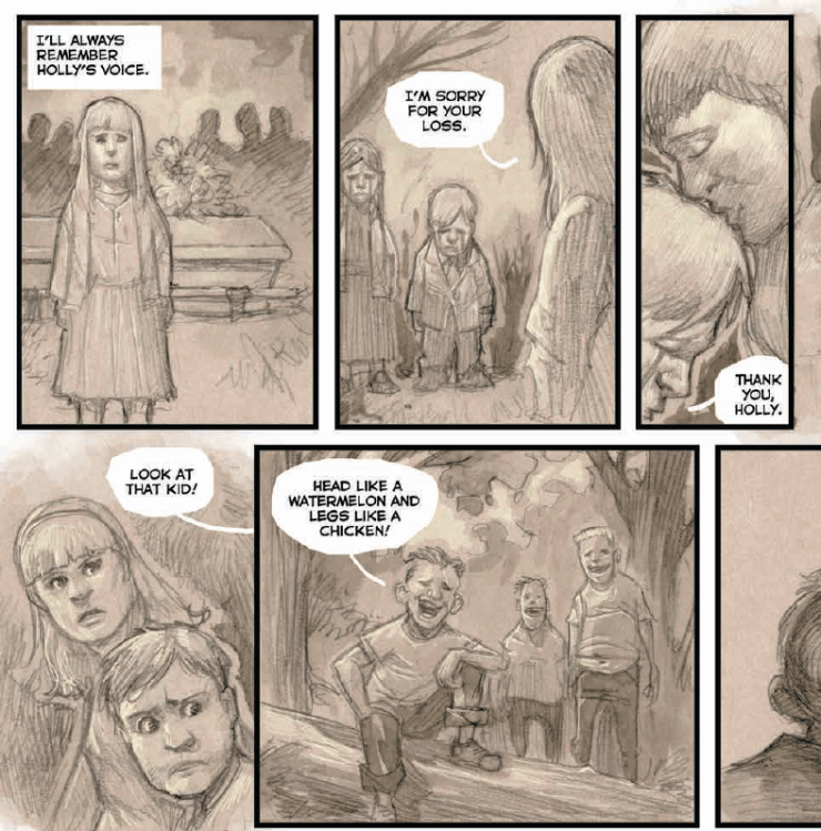 Is It Good? Big Man Plans #4 Review