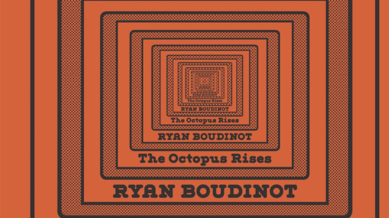 A few weeks ago Fantagraphics released Ryan Boudinot's short story collection in the form of the quaint little book, The Octopus Rises. So is it good?