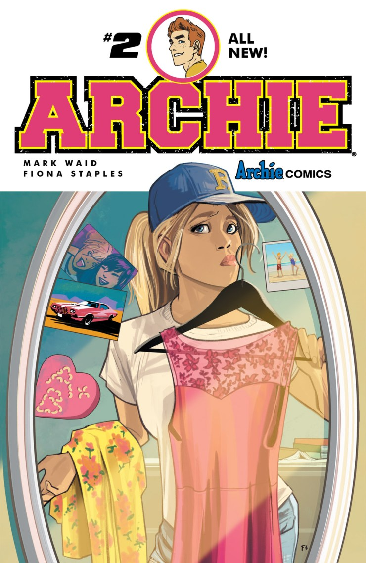 Is It Good? Archie #2 Review