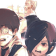 Tokyo Ghoul Volume 2 Review