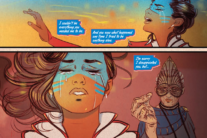 Is It Good? The Wicked + The Divine #13 Review
