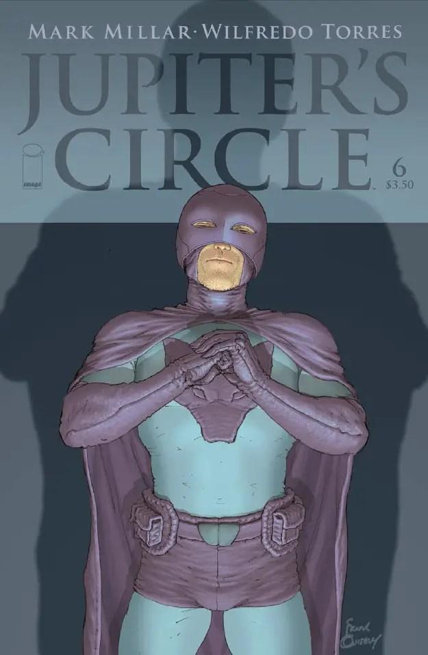 Is It Good? Jupiter's Circle #6 Review