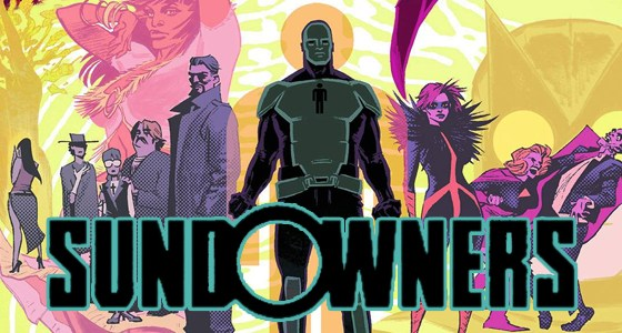 Is It Good? Sundowners Vol. 2 Review