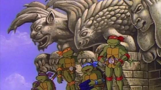 Teenage Mutant Ninja Turtles (1987) Season 7, Part 1 Review