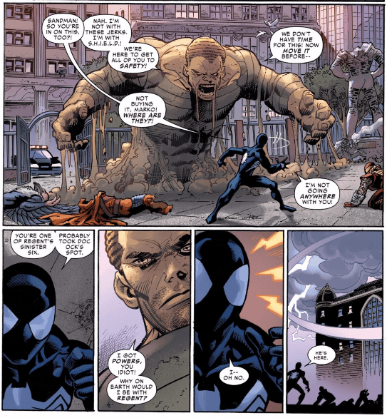 Is It Good? Amazing Spider-Man: Renew Your Vows #4 Review
