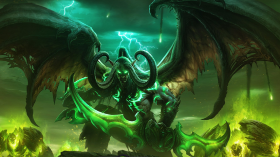As most of us know by now, World of Warcraft's sixth expansion, Legion, has been announced.