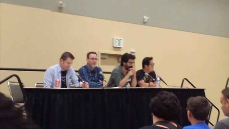 Baltimore Comic Con 2015: Marvel Panel Recap