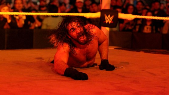 WWE Monday Night Raw Review: September 21, 2015