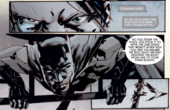 Is It Good? Batman #44 Review