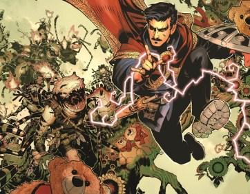 Doctor_Strange_1_Preview_1