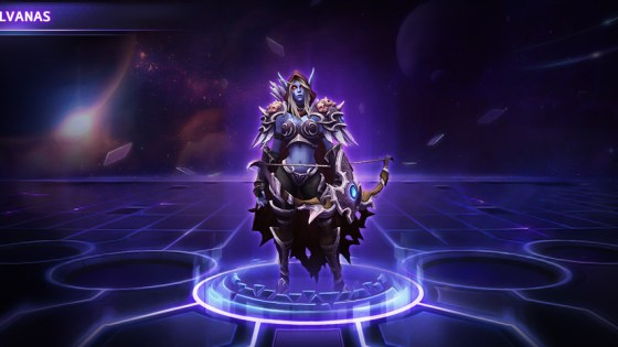 Heroes of the Storm: Can Blizzard Ever Hope to Balance Sylvanas?