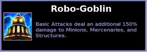 Robo gaz talent
