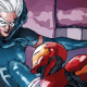 Marvel Comics Preview:  Contest of Champions #1