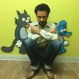 Into 'The Untamed': Interview with Sebastian Jones of Stranger Comics