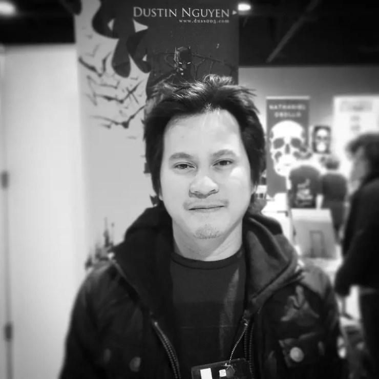 RoboTalk: An Interview With Descender Creators Jeff Lemire and Dustin Nguyen