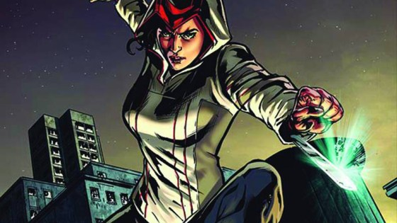 Assassin's Creed #1 Review