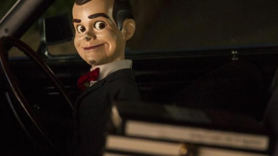Goosebumps (2015) Review