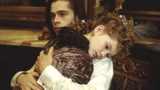Interview with the Vampire: The Vampire Chronicles (1994) Review