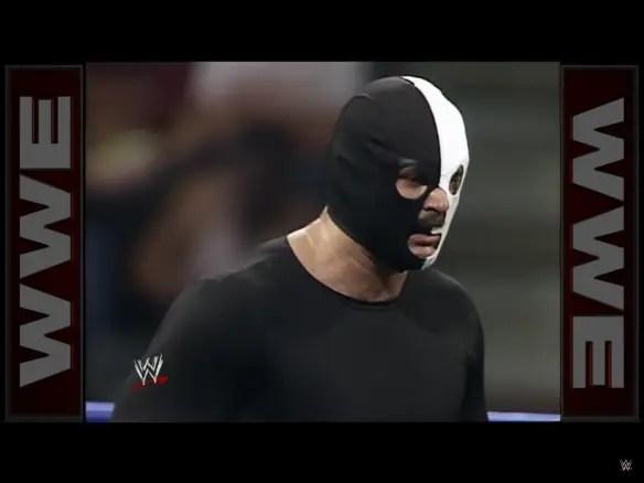 10 Count! Masquerading Wrestlers