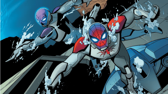 Amazing Spider-Man #2 Review