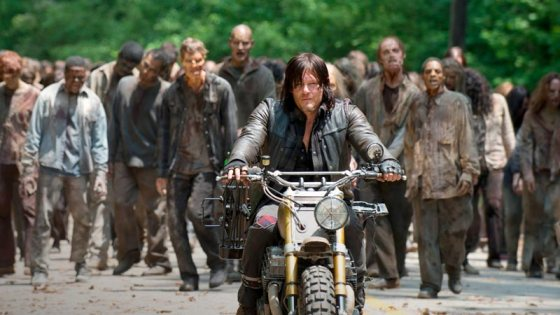"The Walking Dead:  Season 6, Episode 1 ""First Time Again"" Review"