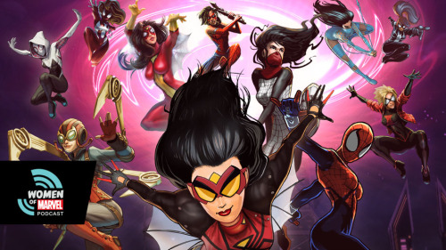NYCC 2015: Notes From the Women of Marvel Panel