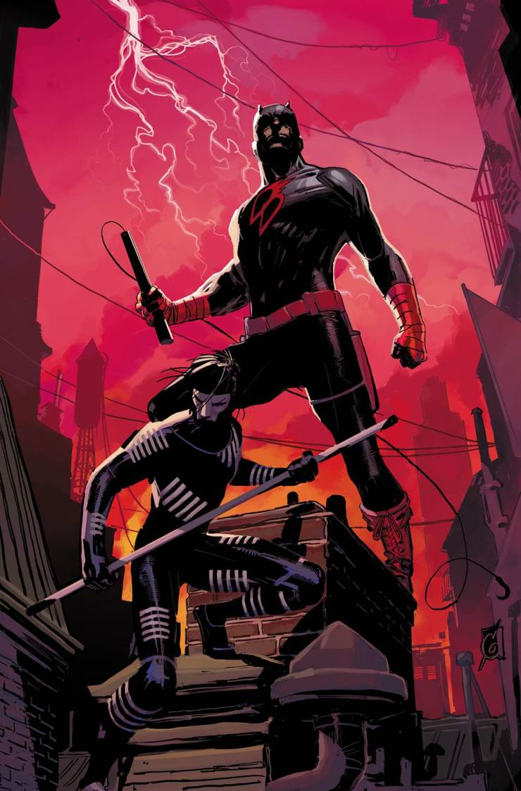 Marvel Preview: Daredevil #1