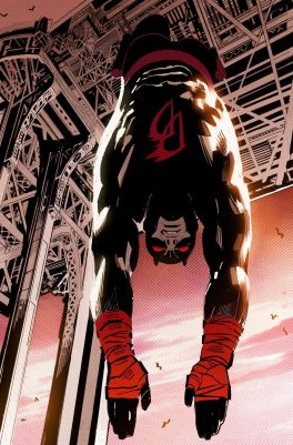 Meet your hero: Charles Soule talks his runs on Wolverine and Daredevil