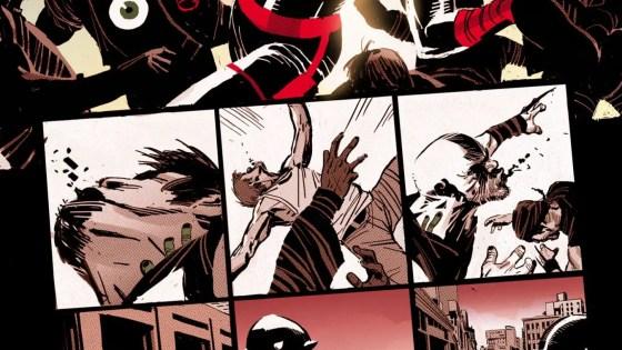 Marvel Preview: Daredevil #1