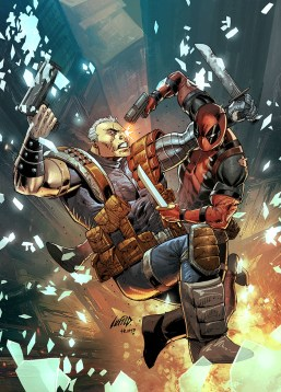 Deadpool_and_Cable_Split_Second_1_Liefeld_Variant