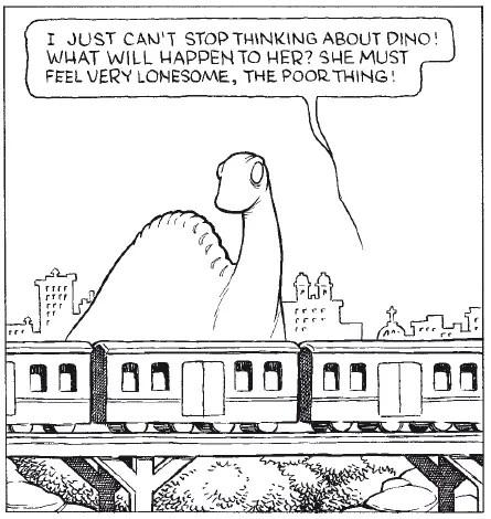 Dinomania 001