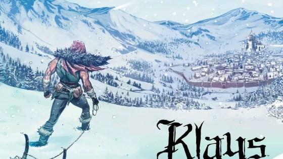 Klaus #1 Review