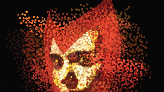 Marvel Preview: Scarlet Witch #1