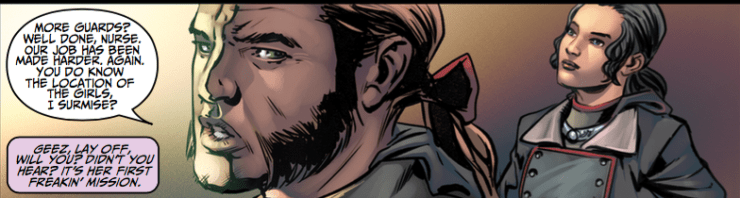 Assassin's Creed #2 Review