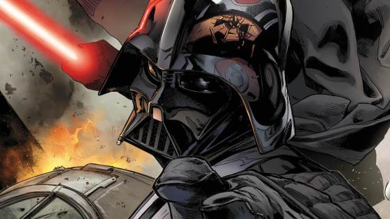 Marvel has exceeded expectations at writing good Star Wars comics. That's a given. But what about a crossover event? We're about to find out this week with Star Wars: Vader Down #1, a one-shot event starter. Is it good?