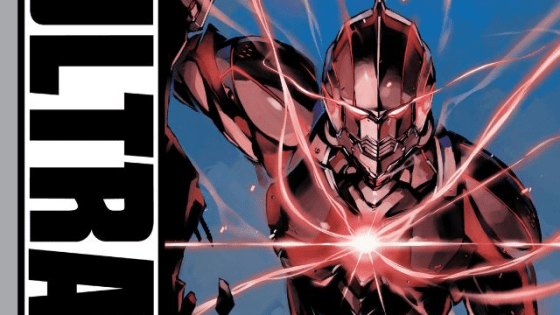 Ultraman is back this month with the latest volume. Shinjiro has inherited the powers of Ultraman from his father and with them, managed to save both of them from a dangerous villain that had arrived on Earth. What comes next for him now that his abilities are known by the government?