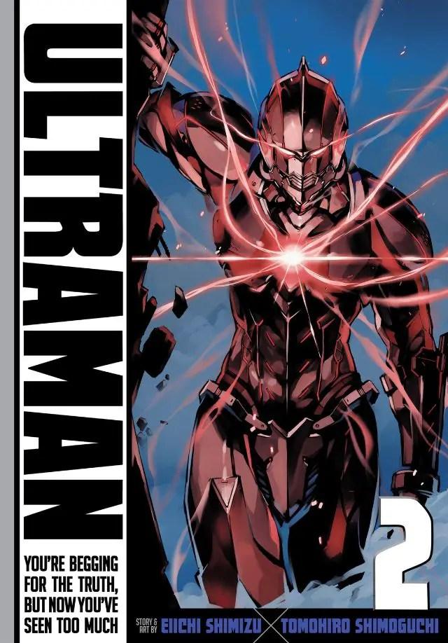 Ultraman Vol. 2 Review