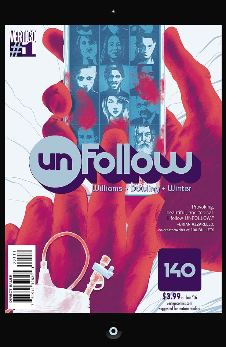 Unfollow #1 Review