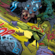 Drax #1 Review