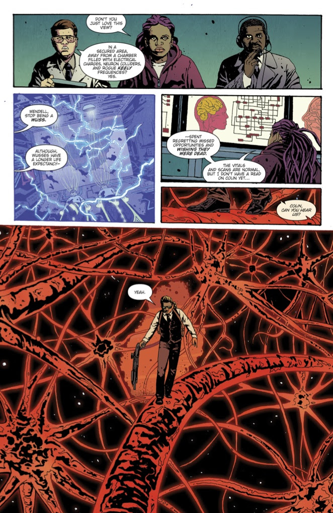 X'ED #1 Review