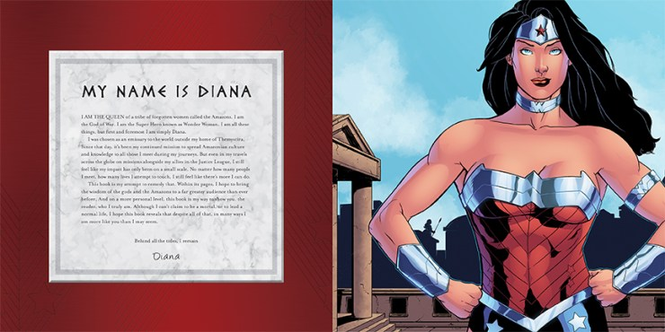 5 Reasons Why Wonder Woman (and The World According to Wonder Woman) Rules