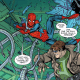 Back in the nascent days of the Ultimate universe there were a lot of doubters, but lo and behold people loved reading about the early days of Spider-Man. They loved it so much it continued on when most of the other series failed or fell off the map. It appears Marvel is attempting to recapture that magic this week with Spidey, but is it good?
