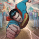 Grek Pak and Aaron Kuder's first big story is collected this week, which pits Superman against a force from the Phantom Zone. Much like Superman's best battles he must use his willpower alone over brute force to fight a monster that defies logic itself. There's no punching through this one...is it good?